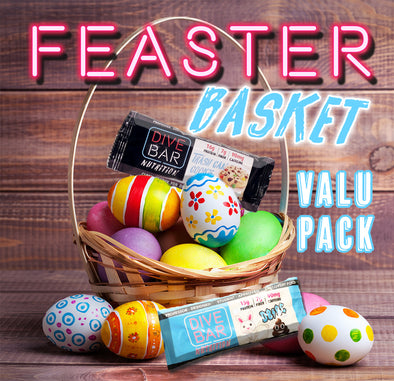FEASTER BASKET VALU PACK !