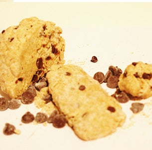 CHOCOLATE CHIP COOKIE THOUGH - 12 Bars