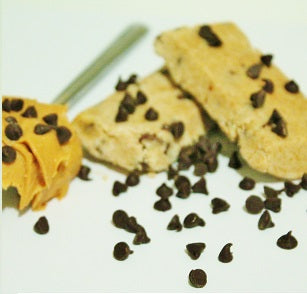 PB CHOC CHIP - 4 bars, CLEARANCE!