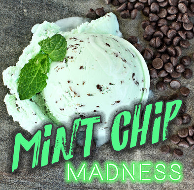 MINT CHIP MADNESS - 6 Bars