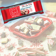 Peppermint Bark -  6 Bars