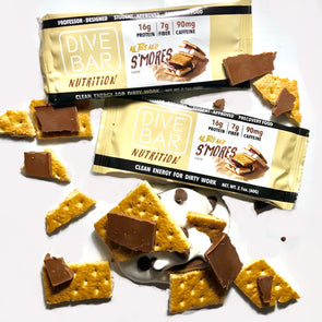 CLEARANCE SMORES 4 Pack
