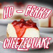 Ho Berry CHEEZECAKE - 6 Bars