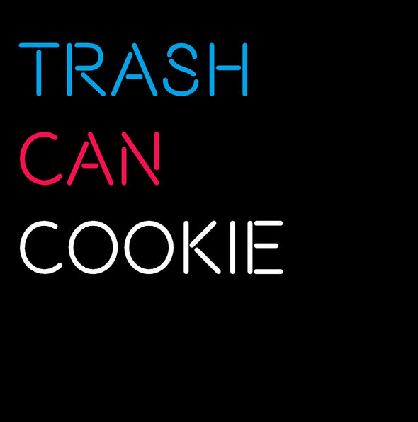 Trash Can Cookie - CLEARANCE 5 Bars