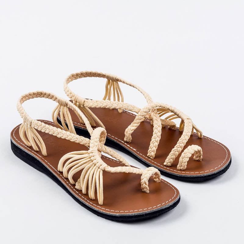 2018 Summer! - New Delicate Bohemia Style Sandals In 5 Summer's Colors