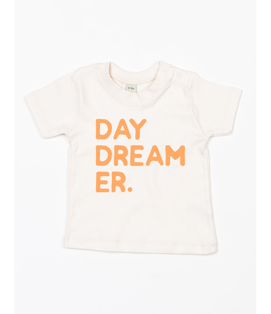 'Day Dreamer' Baby T-Shirt