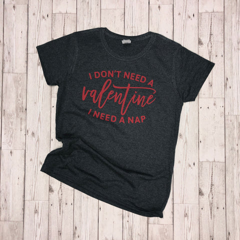 'Hold The Key' Ladies Slogan T-Shirt