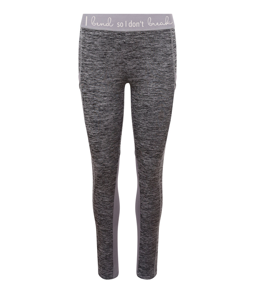 Ladies Performance Dynamic Leggings