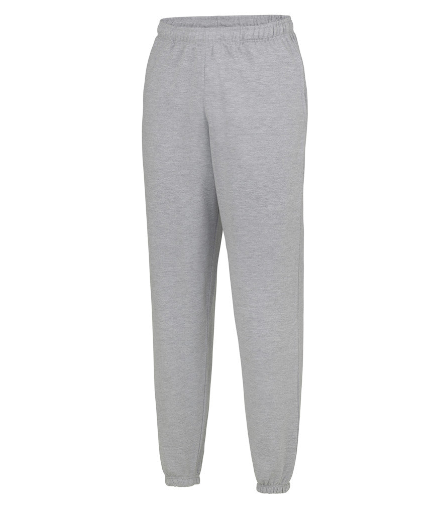 'Sunday Sweats' Mens Lounge Set - Heather Grey
