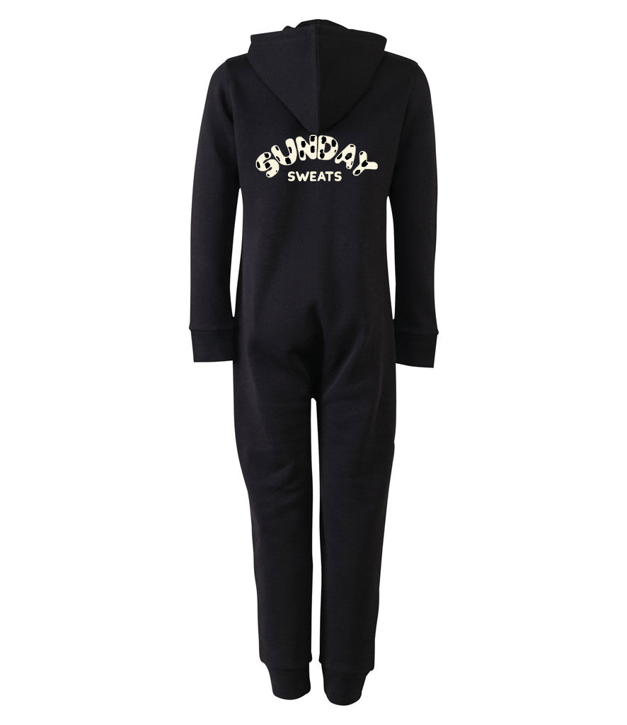 Older Kids 'Sunday Sweats' Onesie