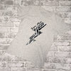 'Super Mum' Lightning Bolt Ladies T-Shirt