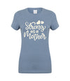 'Ready For The Weekend' - Ladies T-Shirt