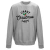 'Beer Merry and Bright!' Unisex Fit Sweatshirt - Black
