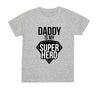 'Best Dad In The World' Cotton T-Shirt