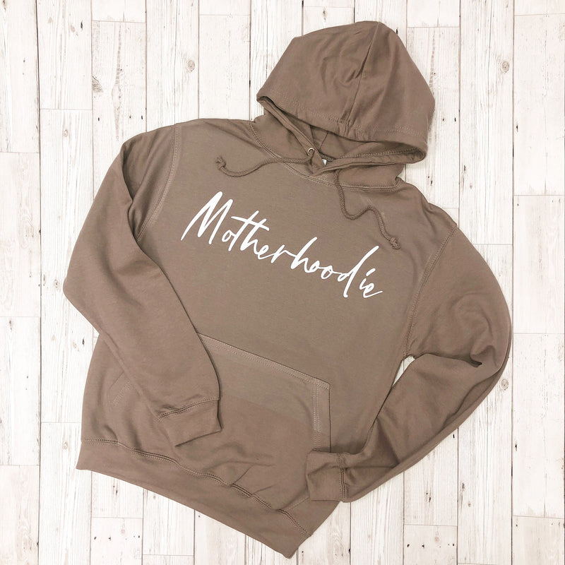 Motherhoodie - Unisex Fit