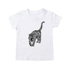 'RAWR means I Love You In Dinosaur' baby/toddler T-shirt