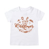 'When It Rains It Grows' Kids T-Shirt