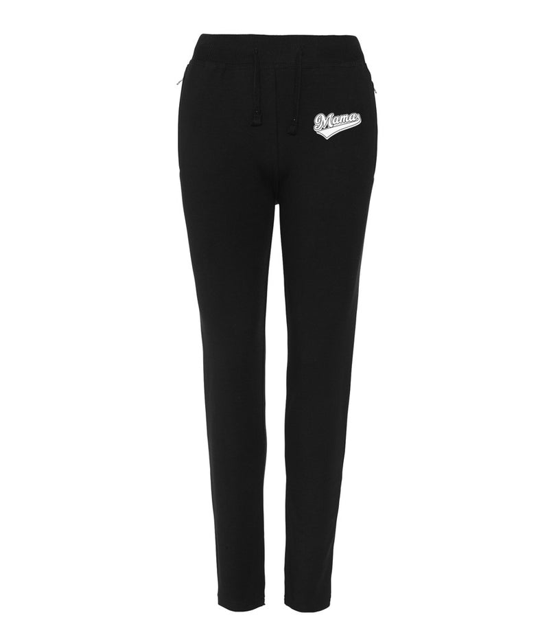 'Mama' Logo Ladies Sweatpants
