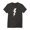 'Muscle' Men's T-Shirt - Graphite Heather*