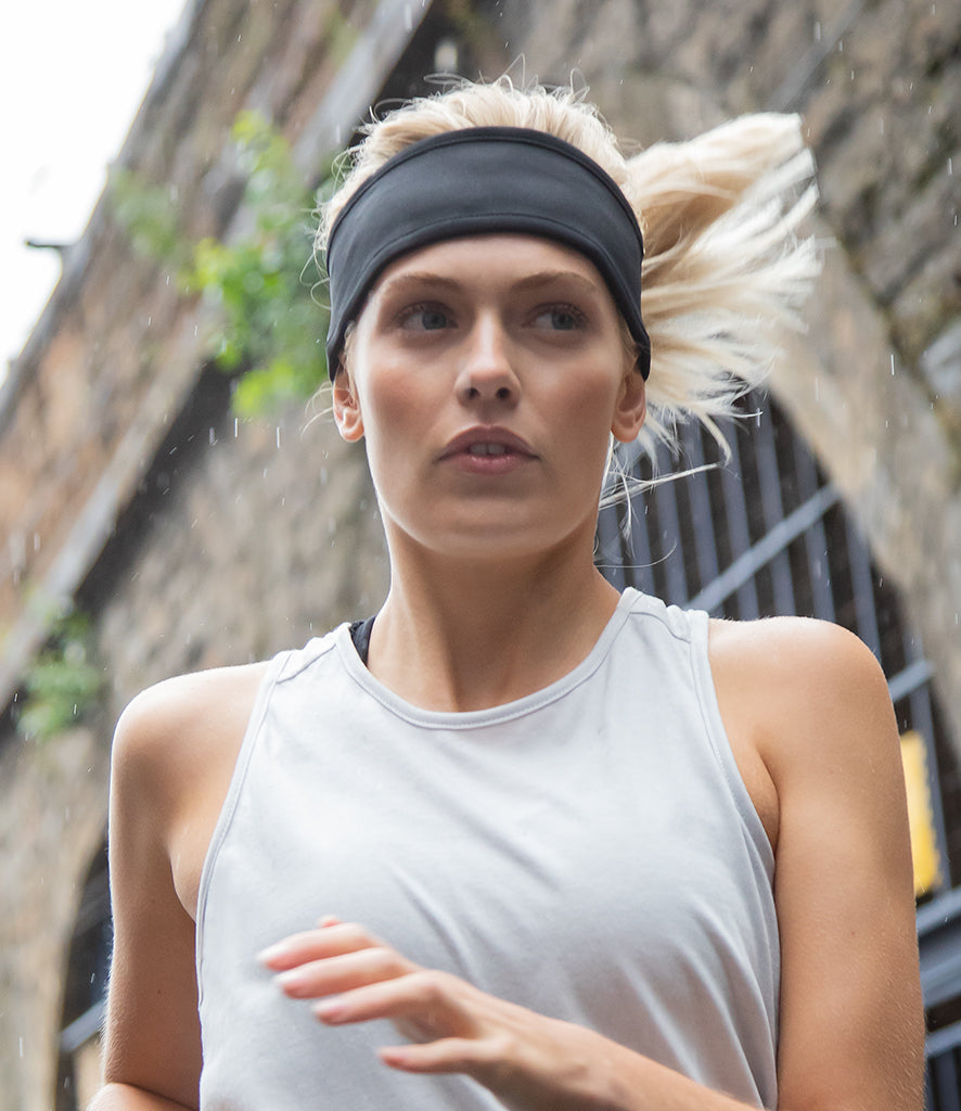 Stretch Running Headband