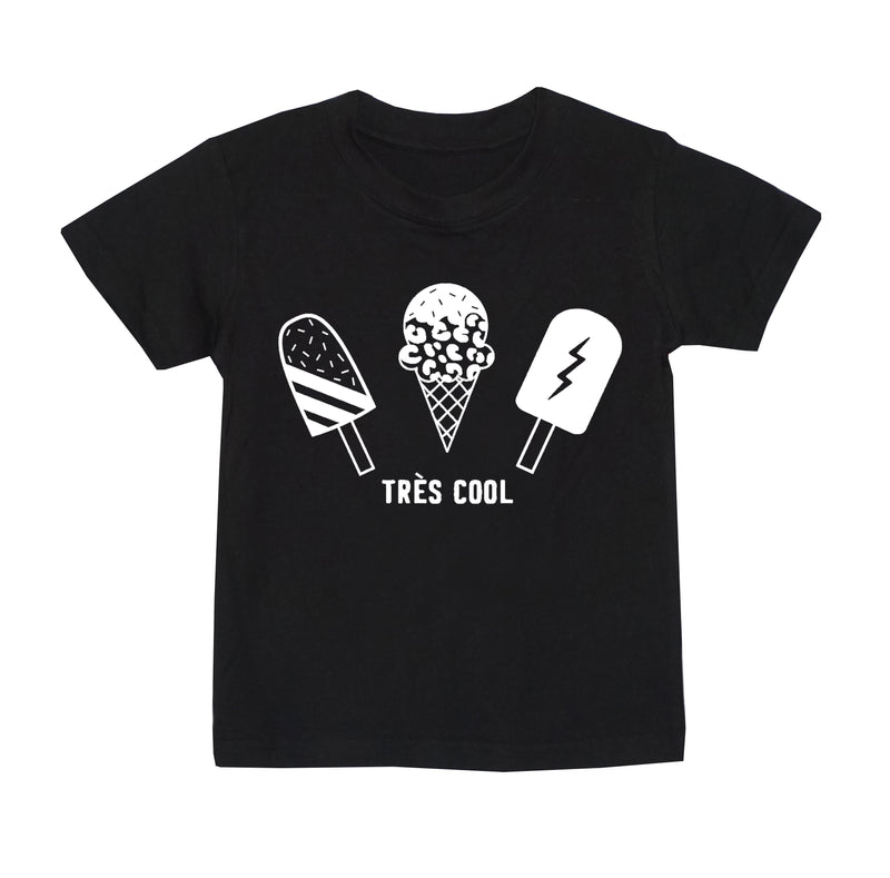 'Tres Cool' Ice Lolly Kids T-Shirt