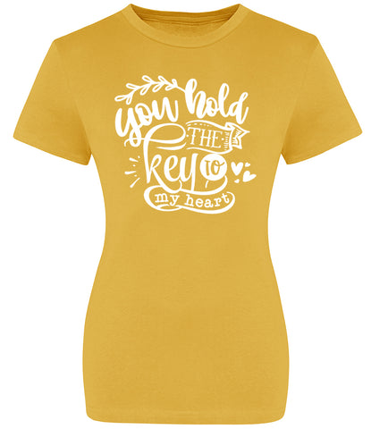 MUM Monogram Ladies T-Shirt