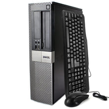 Load image into Gallery viewer, OptiPlex 980 Desktop Kit: Intel Core i5 3.2ghz