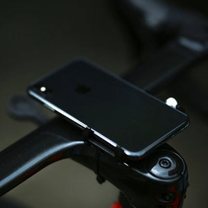 CLAMPY ™ Phone Holder