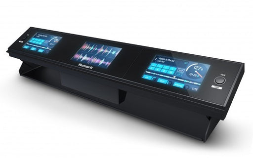 Numark Dashboard High resolution DJ display for any serato hardward