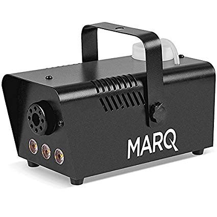 MARQ Fog400 LED (Black)