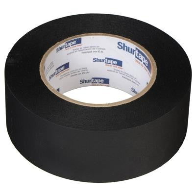 Stage Tape 2'' x 180' (BLACK)