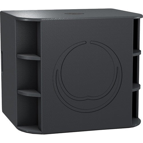 Turbosound Milan M18B 2,200W Powered Bandpass Subwoofer