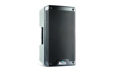 Alto TS308 (2000-WATT 8-INCH 2-WAY POWERED LOUDSPEAKER)