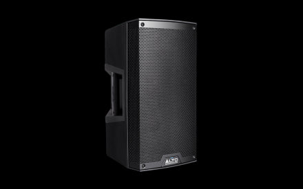 Alto TS310 2000-WATT 10-INCH 2-WAY POWERED LOUDSPEAKER