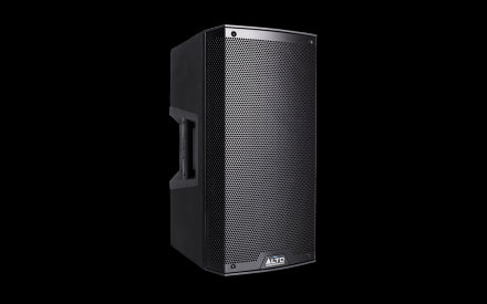Alto TS312 (2000-WATT 12-INCH 2-WAY POWERED LOUDSPEAKER)