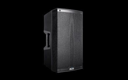 Alto TS 315  2000-WATT 15-INCH 2-WAY POWERED LOUDSPEAKER)