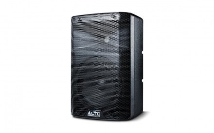 TX208 300-WATT 8-INCH 2-WAY POWERED LOUDSPEAKER