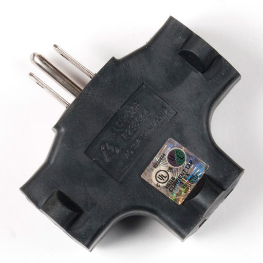 ADJ AC Single - Triple Tap Adapter