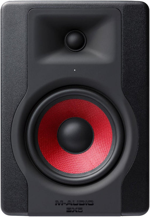 M-AUDIO BX5-D3 CRIMSON