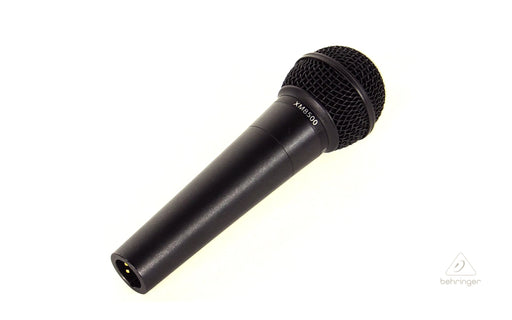 Behringer XM8500 Dynamic Vocal Microphone