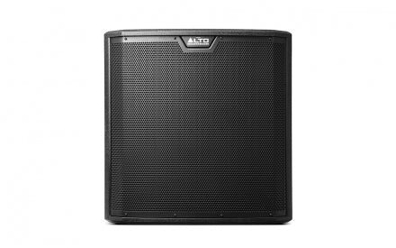 "Alto TS315S 2000-WATT 15"" POWERED SUBWOOFER"