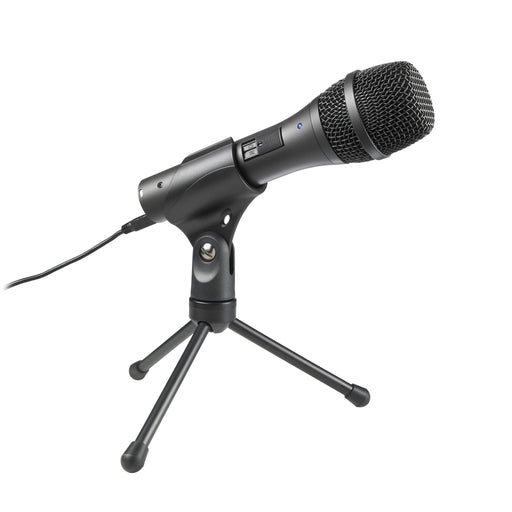 Audio Technica AT2005-USB Dynamic handheld Mic.