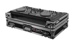 ODYSSEY INNOVATIVE DESIGNS FLIGHT ZONE CONTROLLER CASE FOR PIONEER DDJ-SX/S1/T1