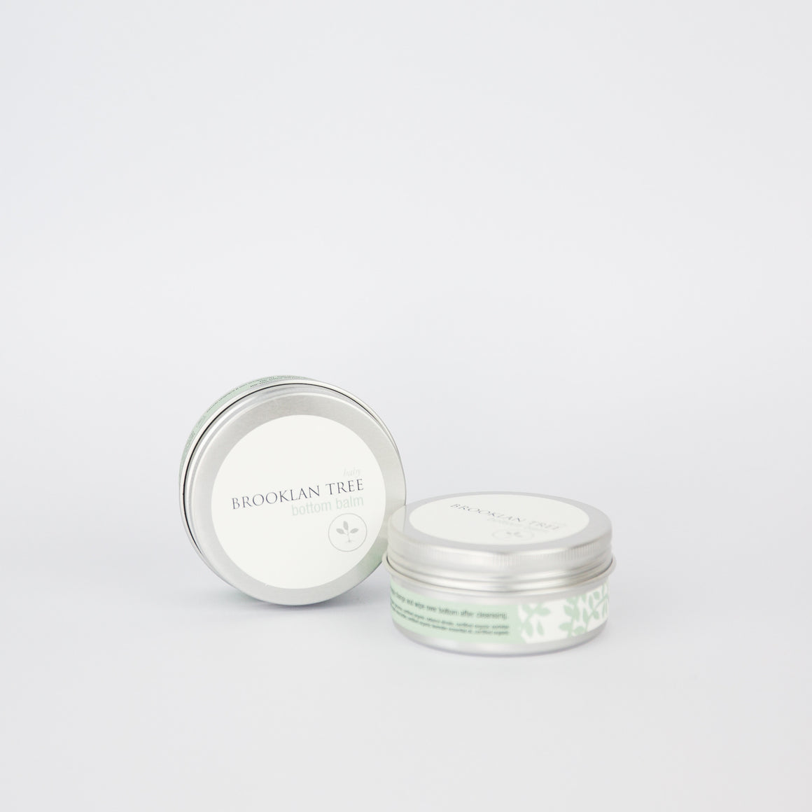 Baby Bottom Balm - Brooklan Tree