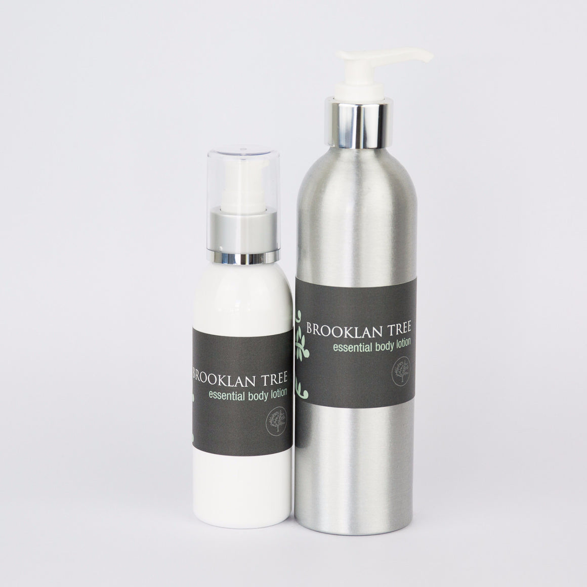 Essential Body Lotion - Brooklan Tree