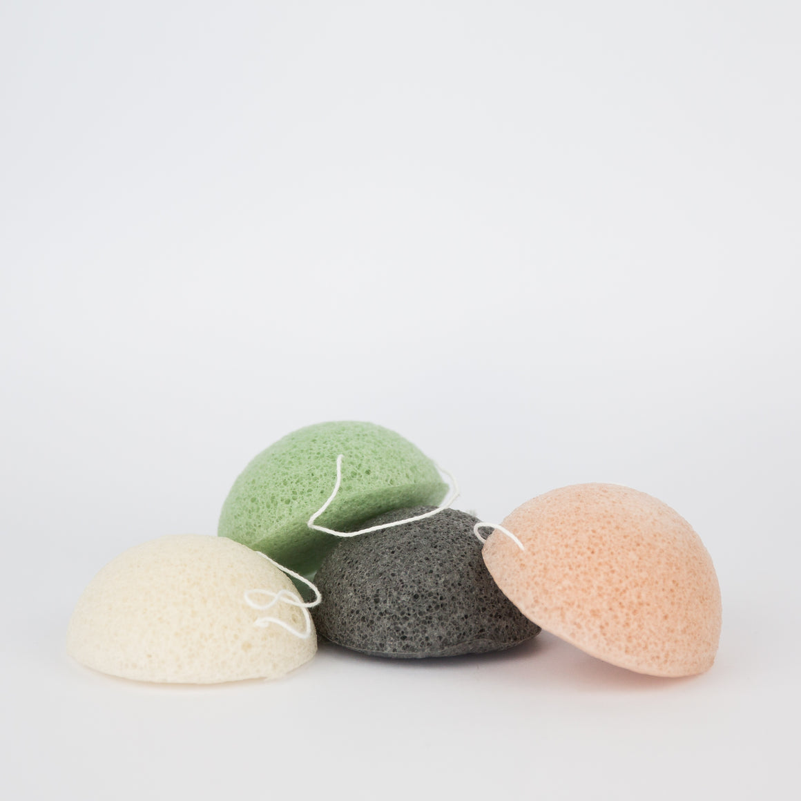 Natural Konjac Facial Sponge - Brooklan Tree