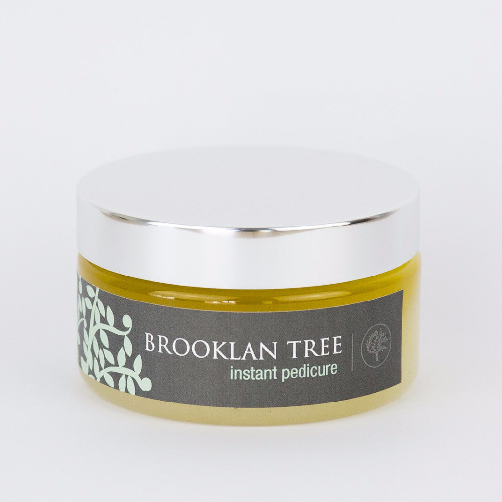 Instant Pedicure - Brooklan Tree