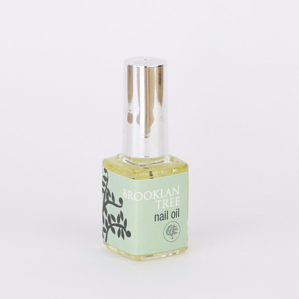 Nail Oil - Brooklan Tree