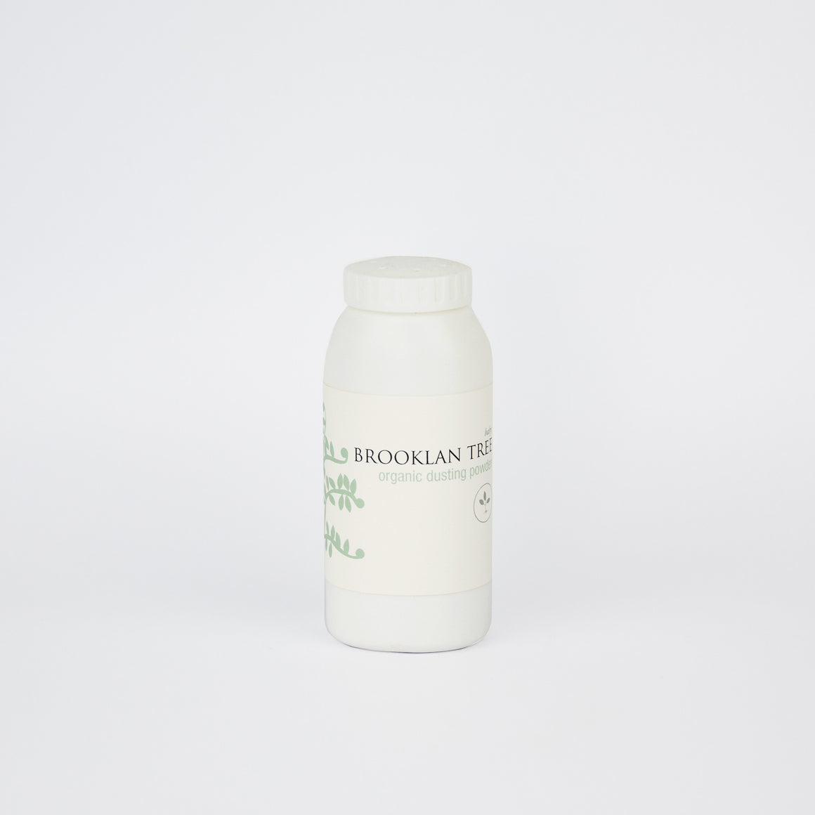 Baby Organic Dusting Powder - Brooklan Tree