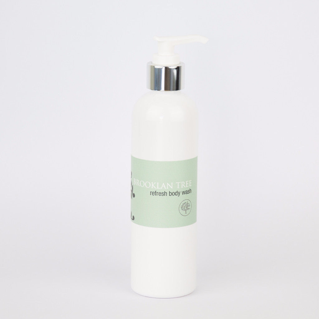 Refresh Body Wash - Brooklan Tree